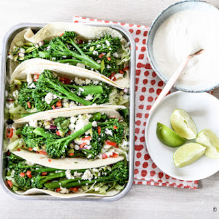 Vegetarian For A Crowd Recipes