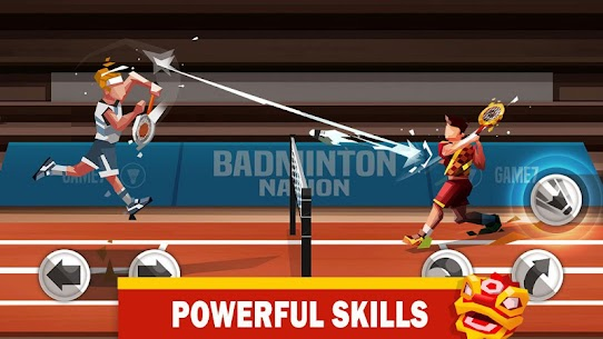 Badminton League 2.19.3172 Apk + MOD (Unlimited Money) 1