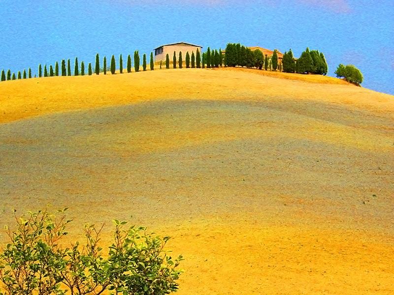 la pace in campagna di Sergio Catitti