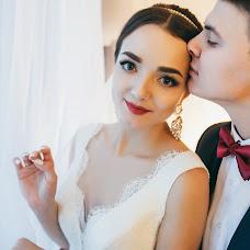 Wedding photographer Aleksey Khukhka (huhkafoto). Photo of 14.01.2017