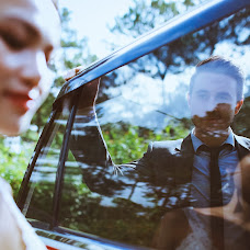 Wedding photographer Eclair Joli (eclairjoli). Photo of 05.07.2016