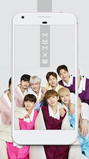 Monsta X Wallpapers Kpop Hd Apk Download Apkpure Co
