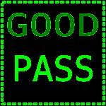 Password Generator (GoodPass) Icon