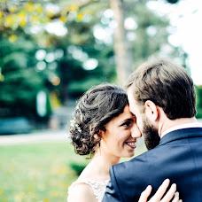 Wedding photographer Mikho Neyman (MihoNeiman). Photo of 28.11.2017
