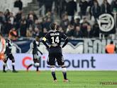 Bordeaux tombe face à Caen, Marseille l'emporte face à Strasbourg