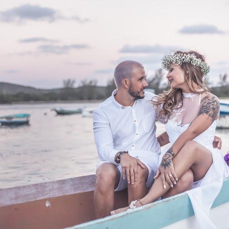 Wedding photographer Wellington Rocha (Wellington). Photo of 02.01.2018