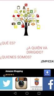 Appmig@s de las Tecnologías - náhled