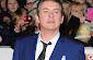 Shane Richie refused to changed sons' nappies