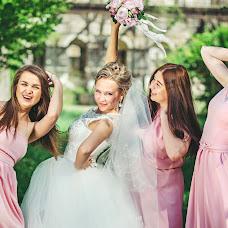 Wedding photographer Mariya Sokolova (marusyafoto666). Photo of 16.06.2017
