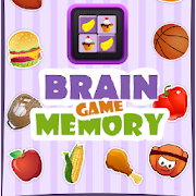 Brain Memory Game (Picture Match) APK for Bluestacks