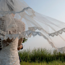 Wedding photographer Hoai bao Dang (reno300186). Photo of 17.10.2017