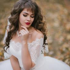 Wedding photographer Ekaterina Borodina (Borodina). Photo of 16.10.2017