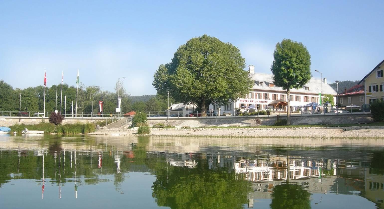 Hôtel de la Truite