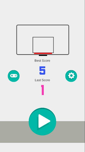 Télécharger Code Triche Basket Game MOD APK 2
