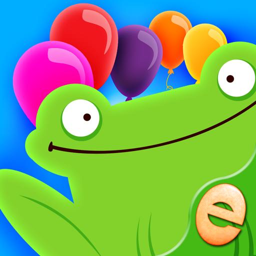 问我!颜色和形状的自由 教育 App LOGO-APP開箱王