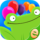 Toddler Learning Games Ask Me Colors Games Free icon
