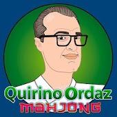 Mahjong Quirino Ordaz