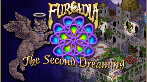 History of Furcadia, the Guinness Record-winning furry MMO, and Q&A with co-creator Dr. Cat