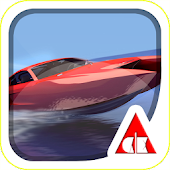 Jet Boat Rush2