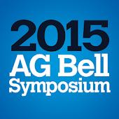 2015 AG Bell Symposium