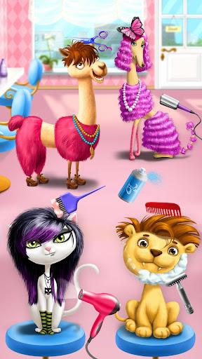 Animal Hair Salon FULL
