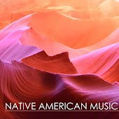 Native American Music - Tribal Drumming, Sounds of Nature Shamanic Flute Songs
