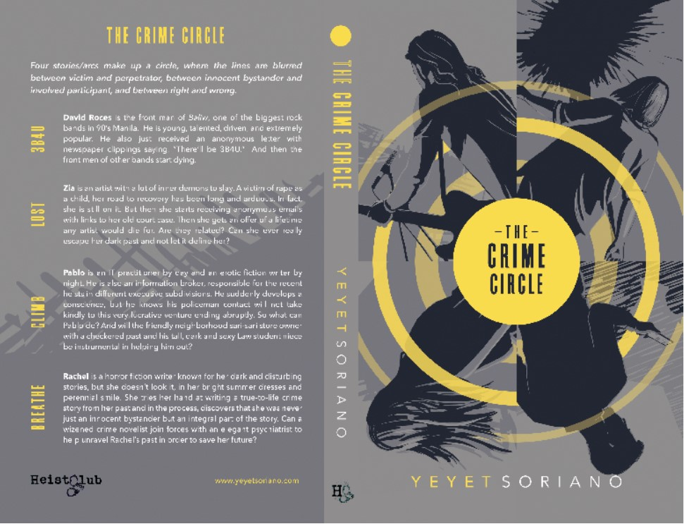 The Crime Circle