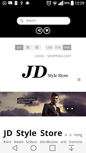 JD Style