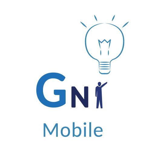 GNI Mobile Icon