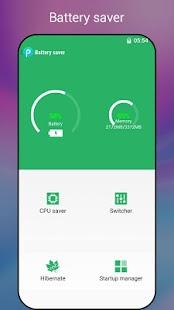 Super P Launcher for P 9.0 launcher, theme Screenshot