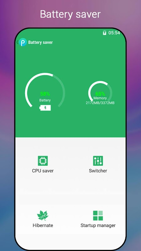 Super P Launcher for Android P 9.0 launcher, theme screenshots