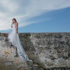 Wedding photographer Alvaro Delgado (delgado). Photo of 26.09.2017