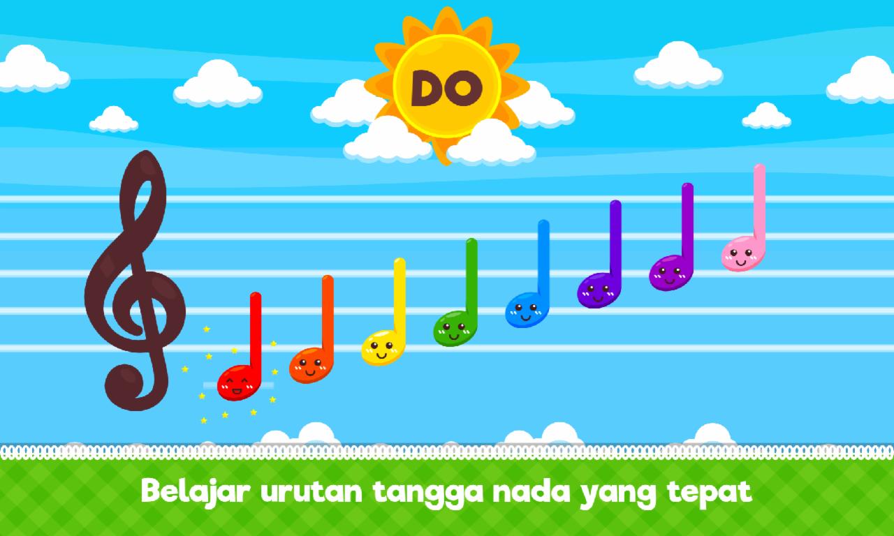 Marbel Belajar Musik Piano Apl Android Di Google Play