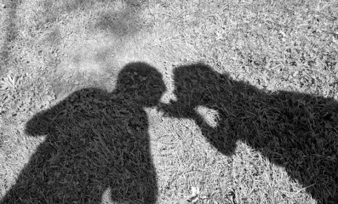 L'amore riflesso... di scodi2