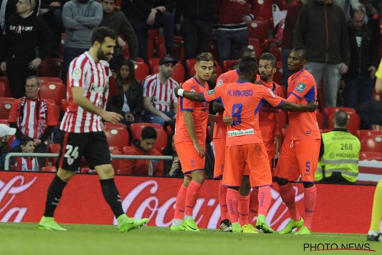 L'ancien club de trois Rouches remonte en Liga