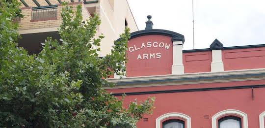 Glasgow Arms Hotel