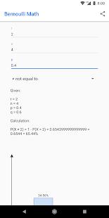 Bernoulli Math - náhled