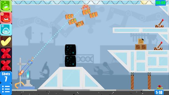 Amorph Escape- screenshot thumbnail