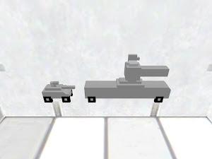 Double tanks