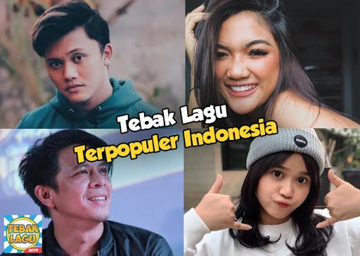 Tebak Lagu Indonesia 2020 Offline 2.4.0 screenshots 5