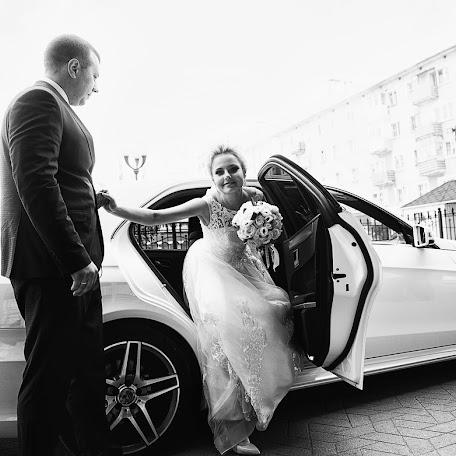 Свадебный фотограф Виктория Кузнецова (VikaSmith). Фотография от 02.09.2018