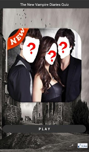 The New Vampire Diaries Quiz