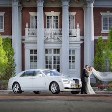 Wedding photographer Brian Ozegovich (parkavestudio). Photo of 02.03.2017