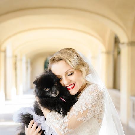 Wedding photographer Andrey Pasechnik (Dukenukem). Photo of 14.12.2017