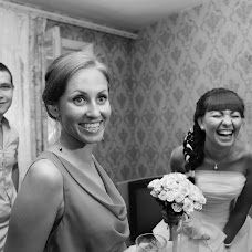 Wedding photographer Andrey Gundyak (gundjak). Photo of 08.08.2015