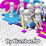 By Number.io Icon