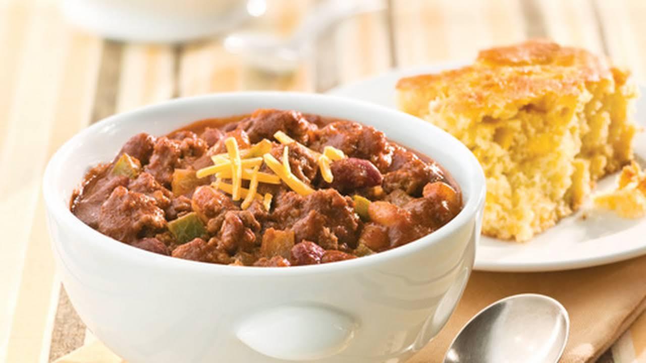 10 Best Beef Chili Paula Deen Recipes Yummly
