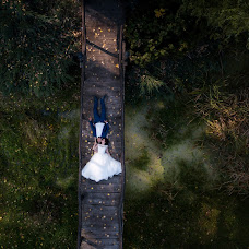 Wedding photographer Taras Sinkalskiy (90210). Photo of 28.10.2018