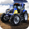 4X4 Tractor Hill Climb Driver