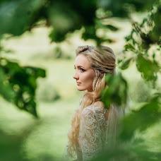 Wedding photographer Elizaveta Lukashevich (mephotoby). Photo of 18.08.2017